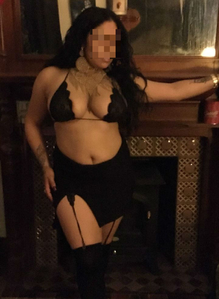 Hera: a down city divas escort